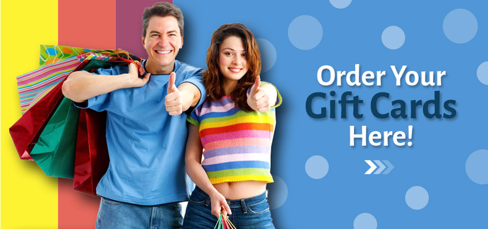 Order Your Gift Cards Here